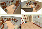 Составление дизайн-проекта коммерческих помещений для торговли, жилой мебели, фото 2