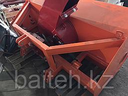Снегоочиститель шнекороторный механический СШР-2,0 для задней навеский, фото 3
