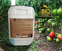 Комплексное микробиологическое удобрение WORMic - 10, 20, 25, 30 литров