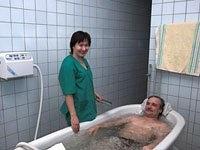 Что такое жемчужные ванны?