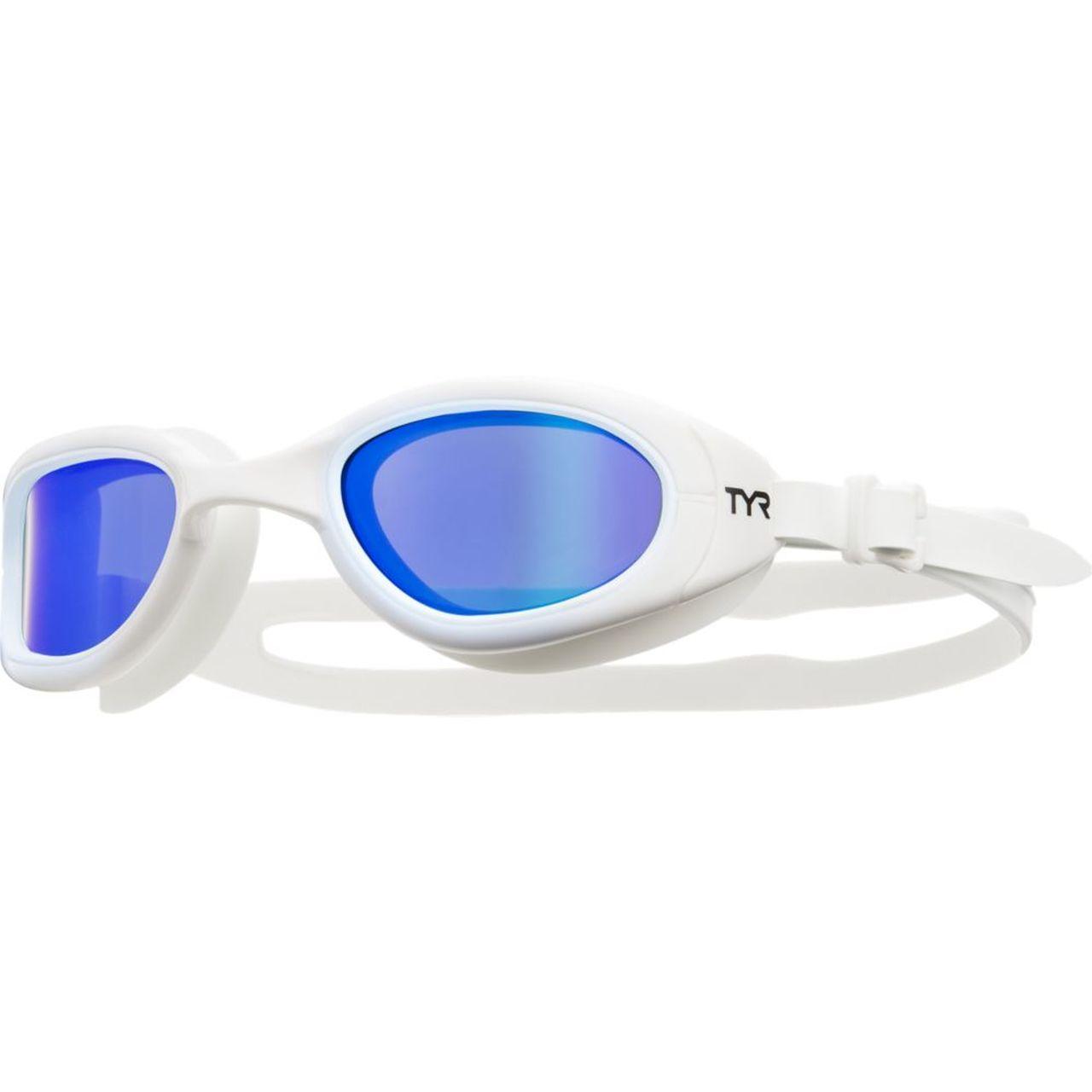 Тренировочные очки для плавания TYR Special Ops 2.0 Polarized 100