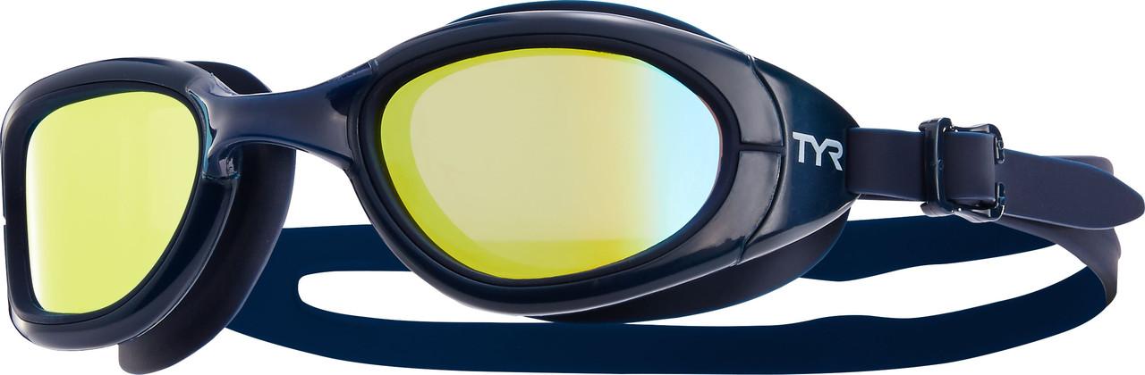 Тренировочные очки для плавания TYR Special Ops 2.0 Polarized 759