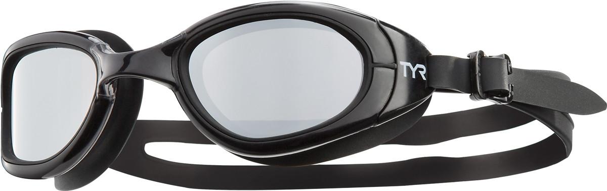 Тренировочные очки для плавания TYR Special Ops 2.0 Polarized 001