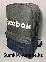 Спортивный рюкзак Reebok для города.Высота 42 см, ширина 27 см,глубина 15 см., фото 1