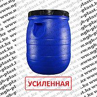 40 литровый бочок (крышка резьбовая) (УСИЛЕННАЯ)