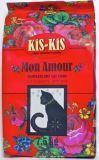 KiS-KiS  MON AMOUR ЯГНЕНОК 7,5 кг сухой корм для кошек, фото 1