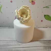 Бутон тюльпана, форма силиконовая