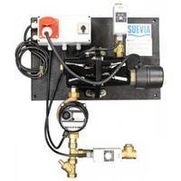 Нагревательный прибор с регулировкой температуры воды по возвращении из цикла Модель 311