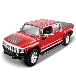 1/24 Maisto Hummer H3T 2800