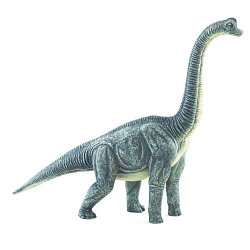 Mojo фигурка Брахиозавра