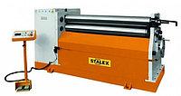 Станок вальцовочный Stalex HSR-1550x6.5 гидравлический