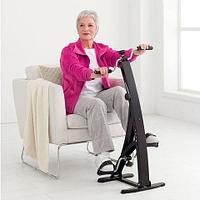 Велотренажер реабилитационный для рук и ног Dual Bike