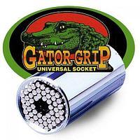 Торцевой гаечный ключ универсальный 7-19 мм Gator Grip