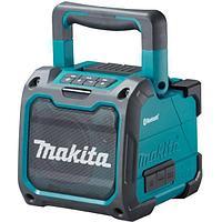 Аккумуляторный аудиопроигрыватель Makita DMR200