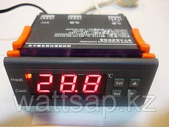 Электронное термореле (термостат) WH7016E