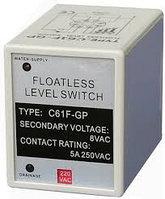 Автоматический регулятор уровня воды С61F-GP, контакнтый, фото 1