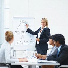 Оборудование для презентаций и конференций