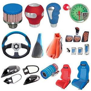 аксессуары для автотюнинга