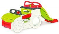 Горка - автомобиль Smoby 840200