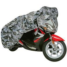 Моточехлы