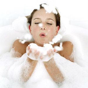 средства для принятия ванн
