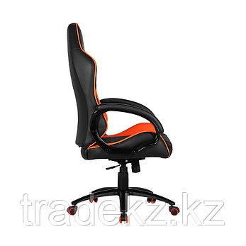 Игровое компьютерное кресло Cougar FUSION ORANGE, фото 2
