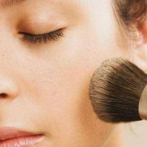 макияж лица, общее