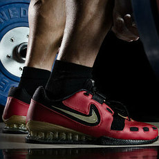 Обувь для тяжелой атлетики