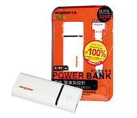 Power Bank WOPOW 5200mha