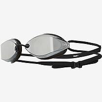 Очки для плавания TYR Tracer-X Racing Mirrored 043