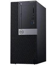 DELL 210-ASCZ Компьютер OptiPlex 5070 Tower, Core i5-9500, 3 GHz, 4 Gb/1000 G, Windows 10 Pro 64