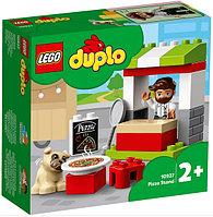 10927 Lego Duplo Киоск-пиццерия, Лего Дупло