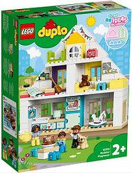 10929 Lego Duplo Модульный игрушечный дом, Лего Дупло