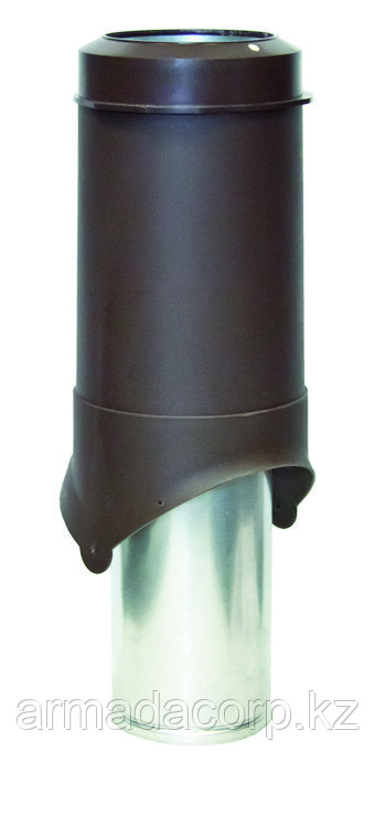 Pipe-VT 150is Изолированная Вентиляция