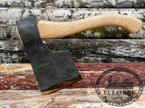 Топор плотницкий Toporsib Норвежский малый, длина 400мм, лезвие 180мм, 2.5кг