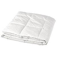 Одеяло легкое ФЬЕЛЛАРНИКА 200х200 см ИКЕА, IKEA, фото 1
