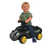 Машинка-каталка BIG Baby Porsche, фото 1