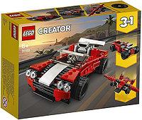 31100 Lego Creator Спортивный автомобиль, Лего Креатор