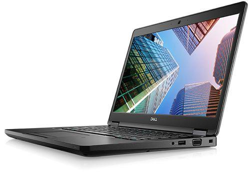 """DELL 210-ANMX Ноутбук Latitude 5490 14"""" Core i5-8250U 1,6 GHz, 16Gb/256Gb, Win10 Pro 64"""