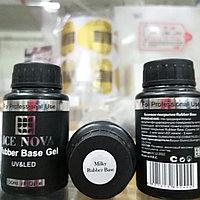 Ice Nova База Молочная White Milk 30 ml