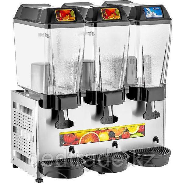 Охладитель для сок+сок+айрана 3*20 л.