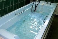 Минеральные ванны что это такое?