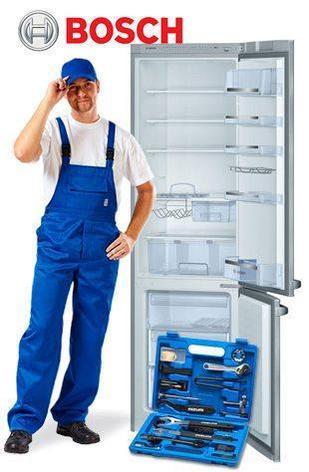 Бош ремонт холодильников, фото 2