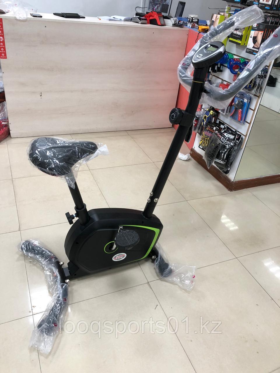 Велотренажер магнитный GF-113