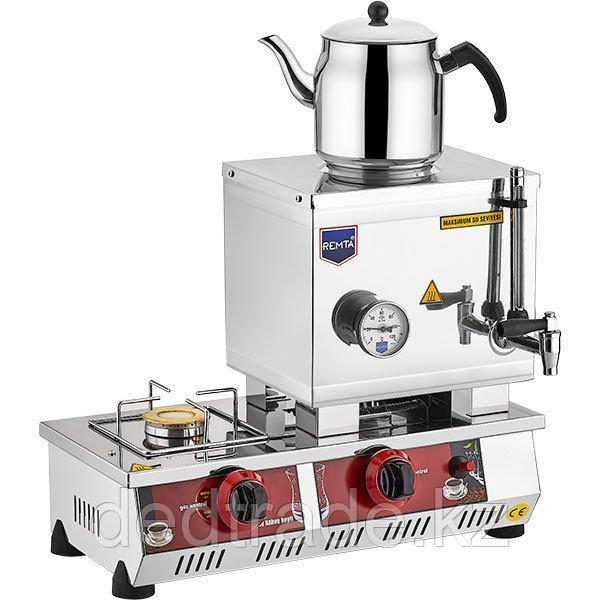 Аппарат для чая газовый