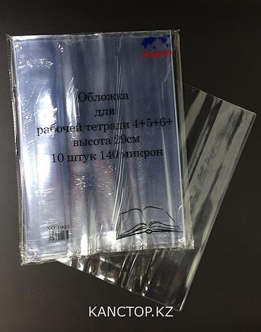 Обложка для рабочей тетради возраст 4+5+6 Margo 140 мкр, фото 2