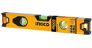 Строительный уровень, пузырьковый INGCO HSL08060 INDUSTRIAL, 60 см