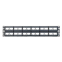 Panduit CPP48WBLY патч-панель (CPP48WBLY)