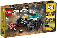 31101 Lego Creator Монстр-трак, Лего Креатор