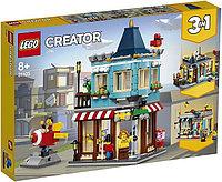 31105 Lego Creator Городской магазин игрушек, Лего Креатор